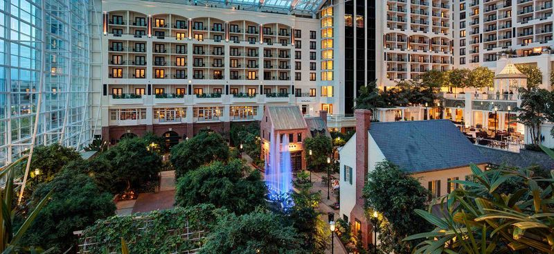 Gaylord National 2