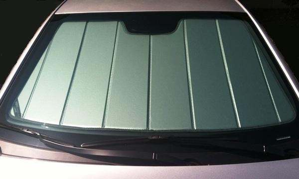 Covercraft UVS100 HEAT SHIELD #UV11263SV - Outside Pic 1