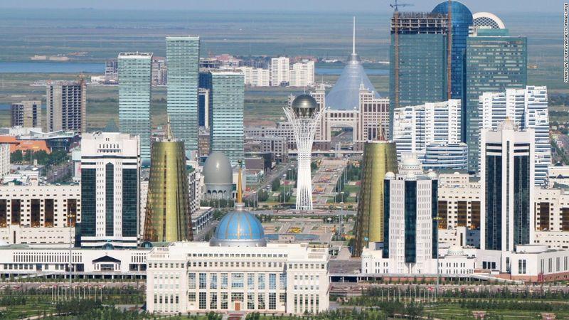 Astana 4