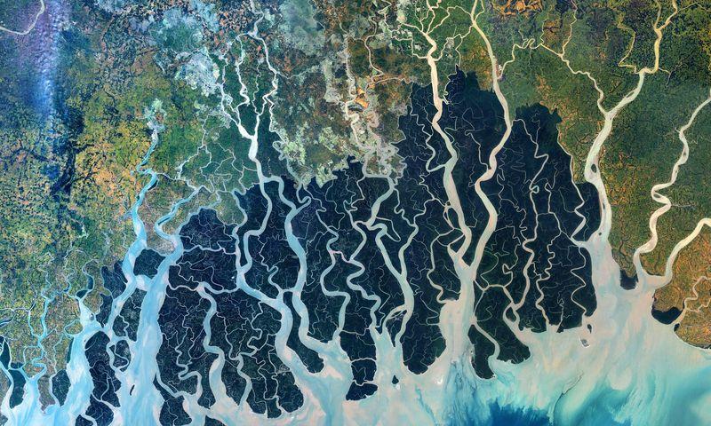 Satellite farming