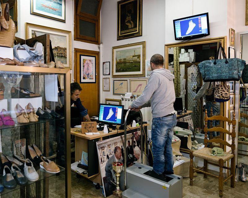 Italy artisans