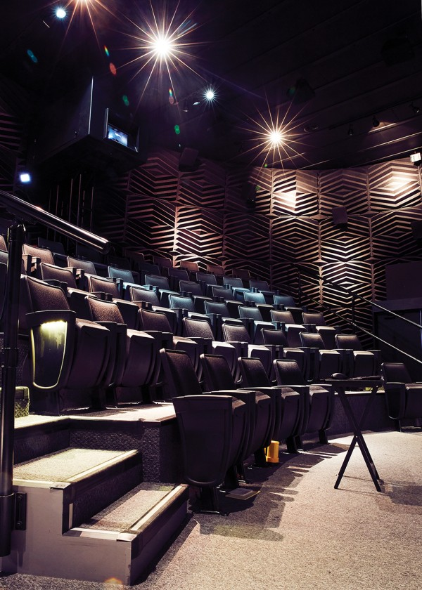 Magi Theatre