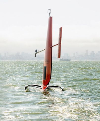 Saildrone