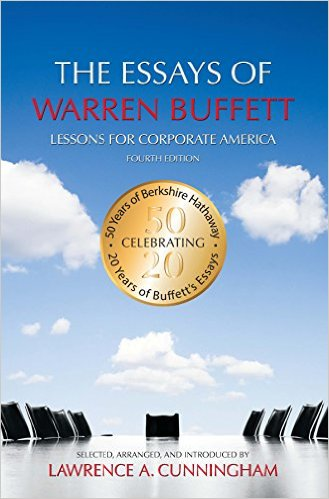 Warren Buffett book
