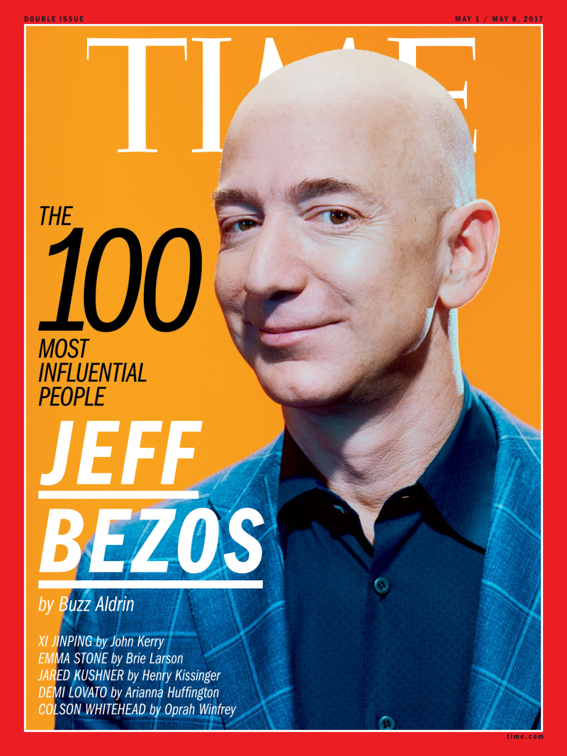 Time 100 2017