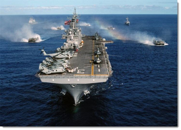 Wohl aircraft carrier