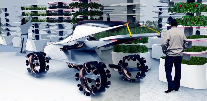 F150 future