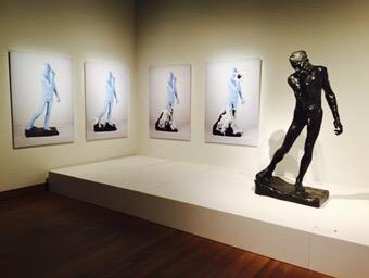 Montreal - Rodin umwrapped