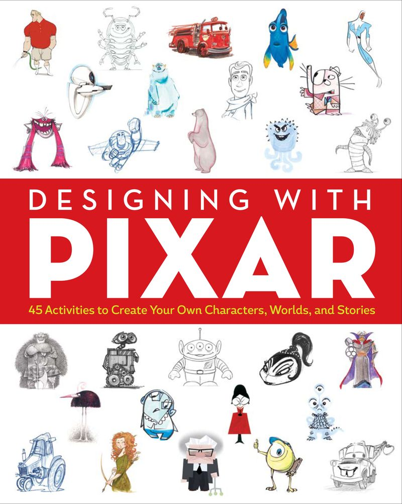 DesigningWithPixar_cover_Front