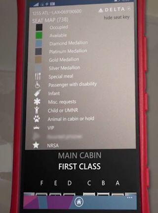 Delta Guest Service Tool