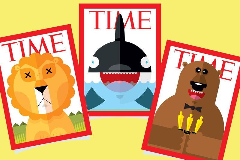 Time-100-most-influential-animals