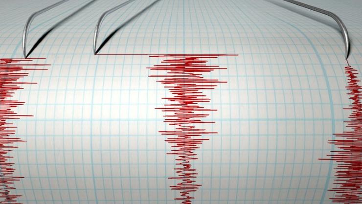 Google earthquake