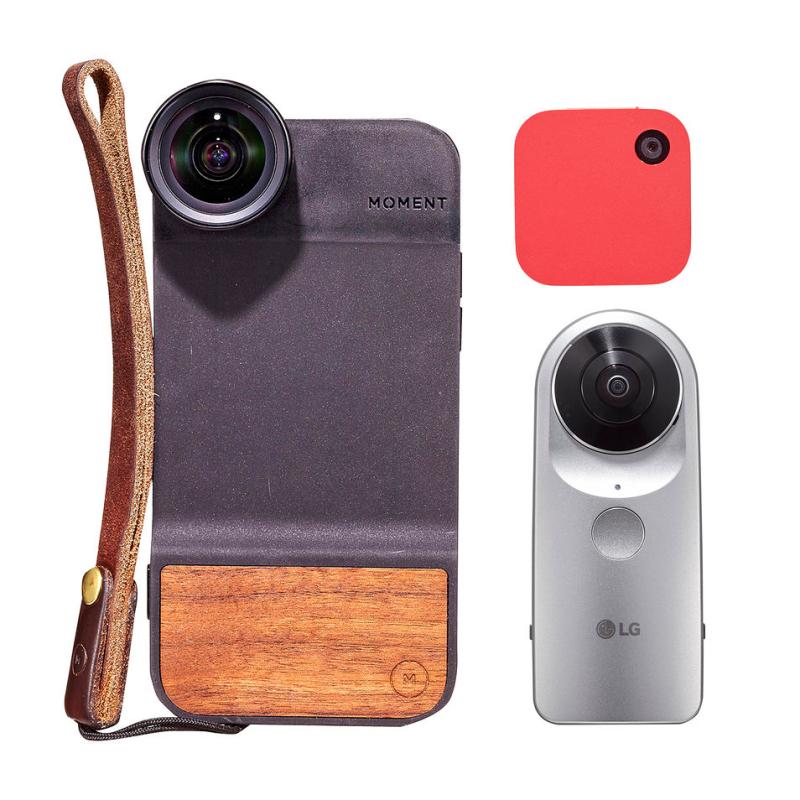 WSJ Tiny Cameras