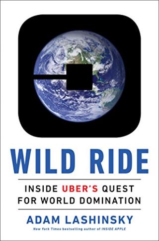 Uber book