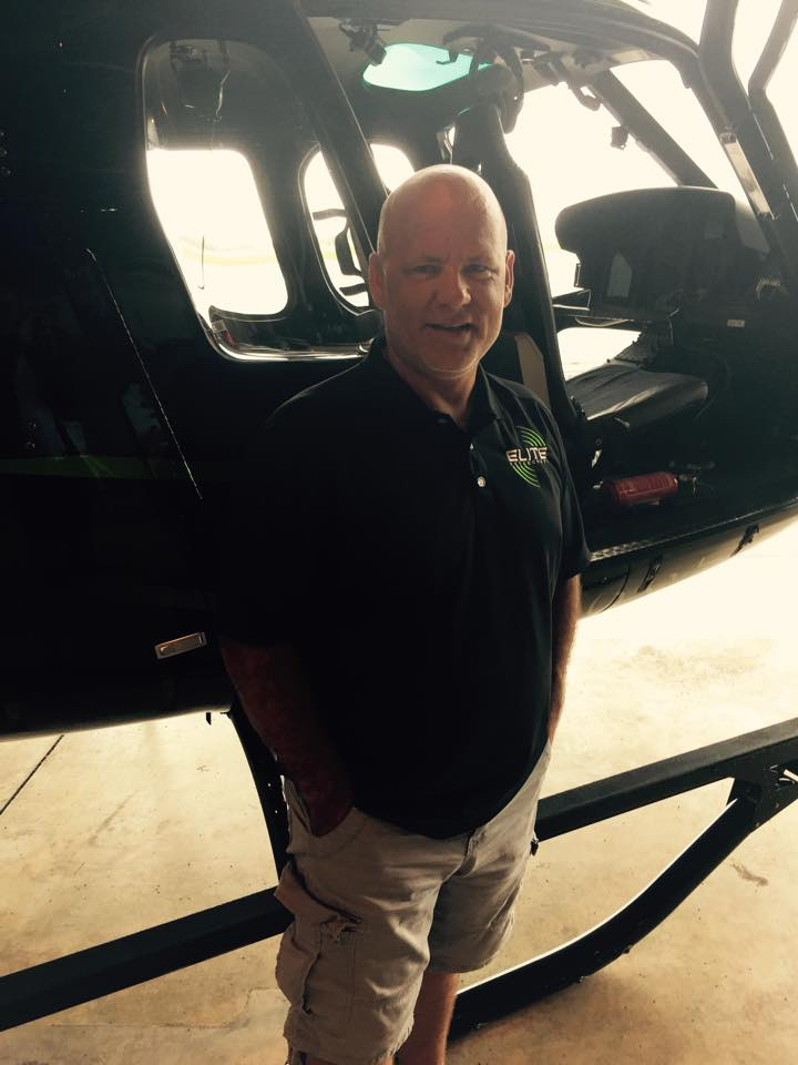 AC Helicopter Pilot
