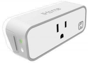 IHome wi-fi plug