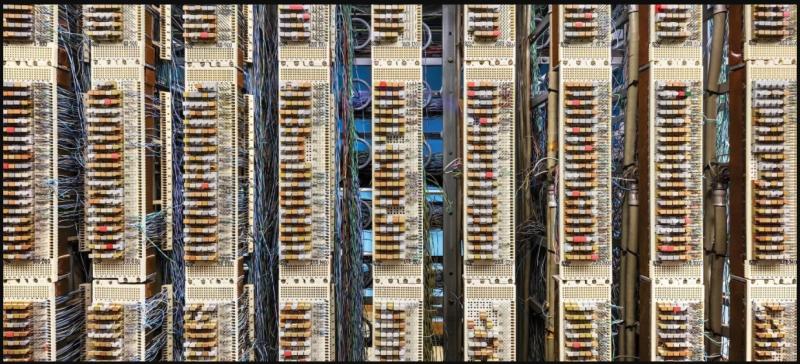 NYC Rewiring