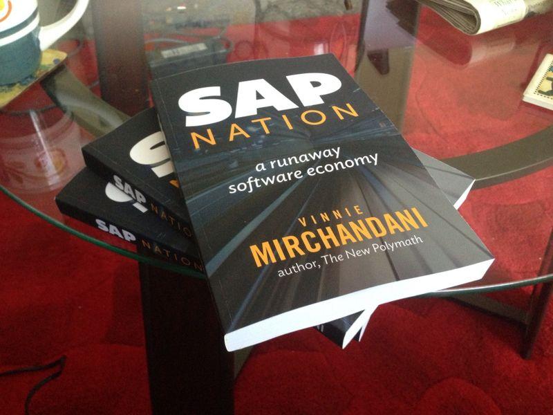 SAP Nation Paperback
