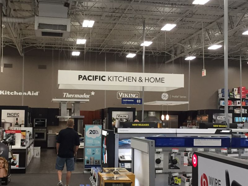 Best Buy Pacific