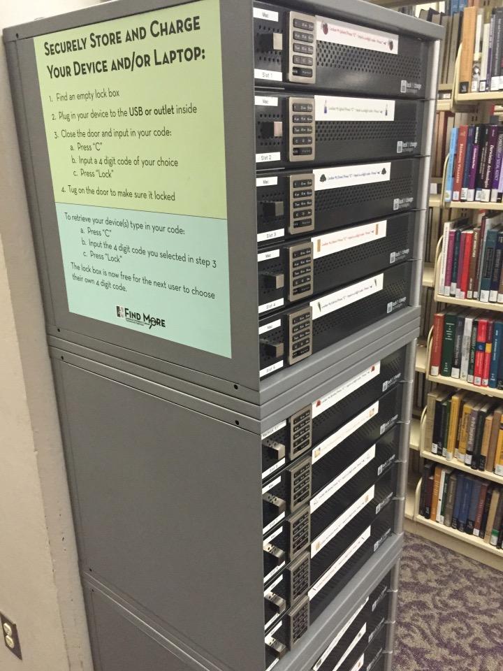 AU Library 7