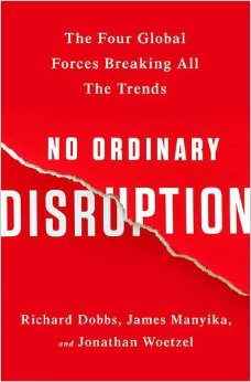 McKinsey disruption