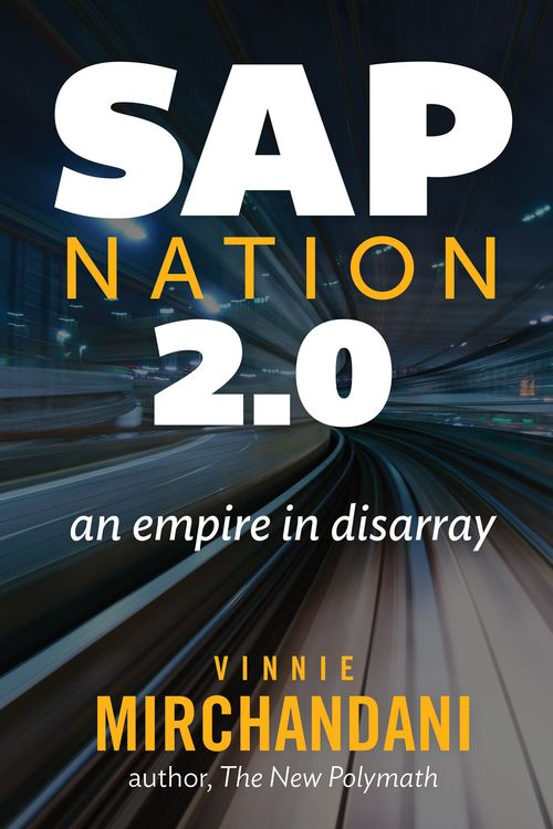 SAP Nation 2.0 cover