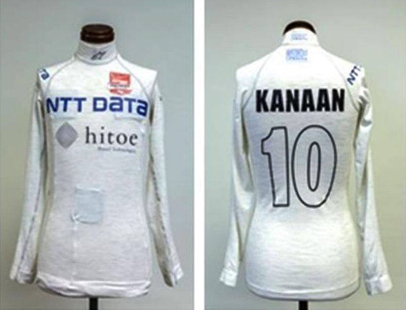 NTT Kanaan