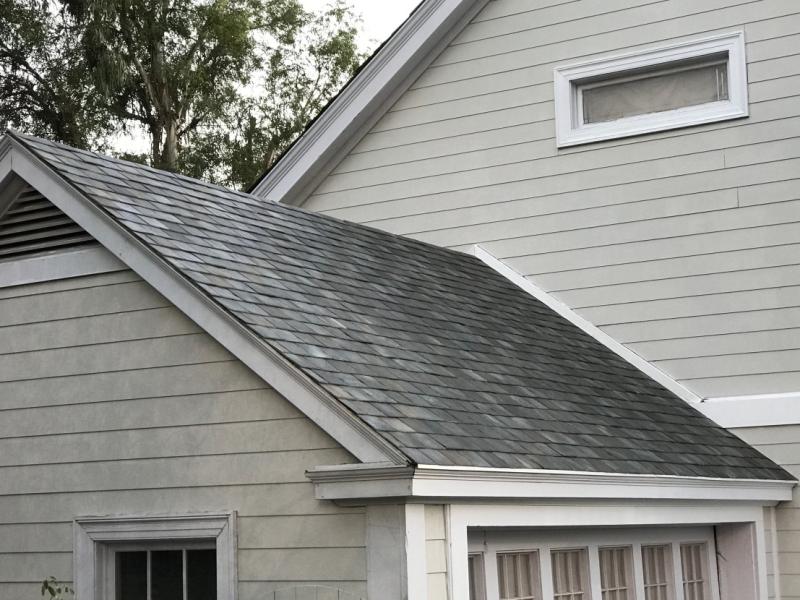 Tesla tiles