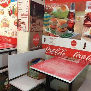 Bombay cafe 2