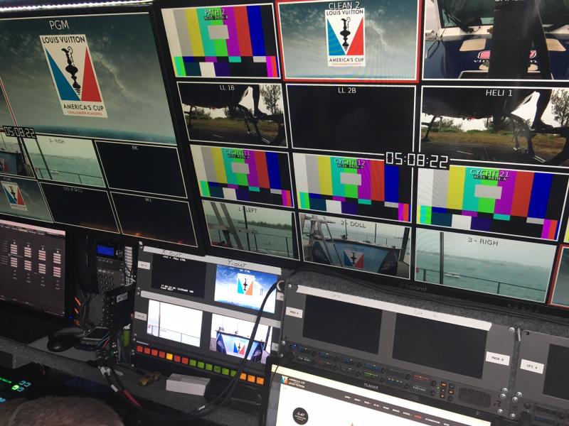 TV NBC feed