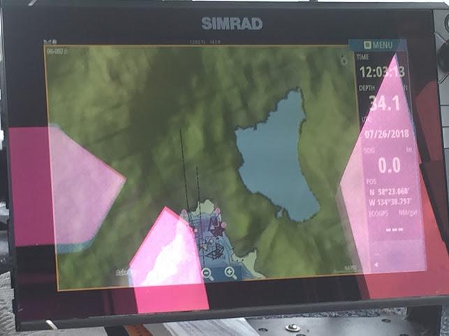 GPS Sounder