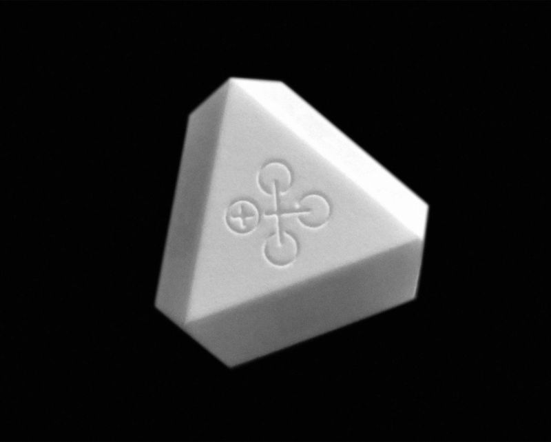 Pyramid GPS