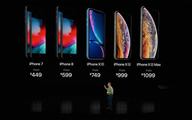 Apple NAND