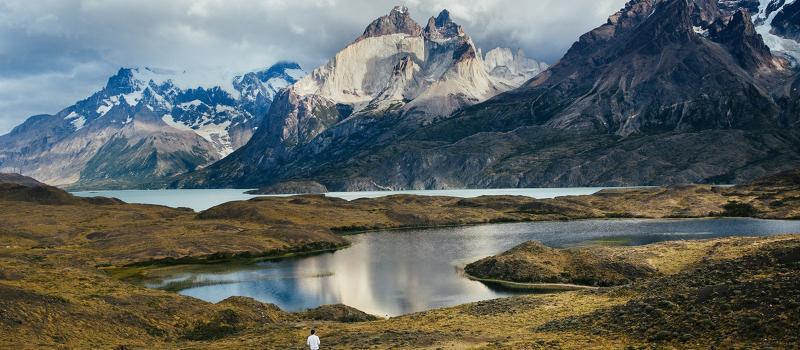 Afar Chile