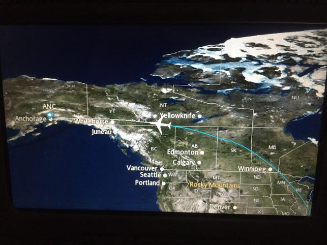 GPS Yukon