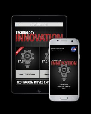 NASA tech app