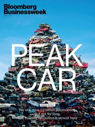 Peak Car