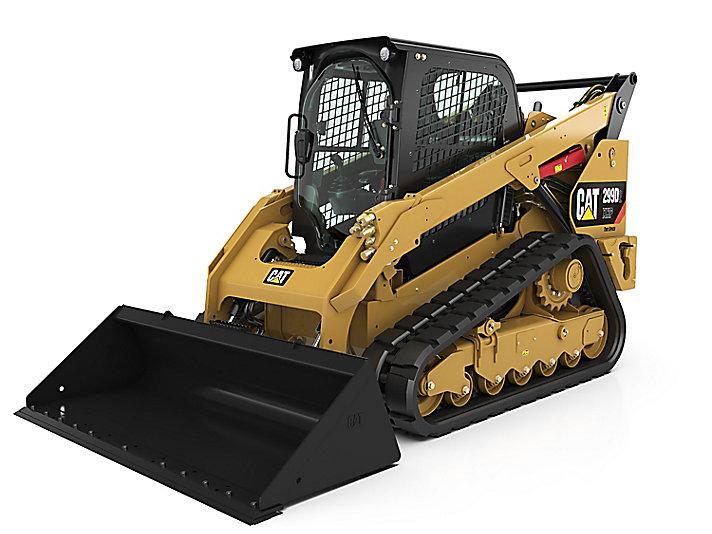 Cat 299d