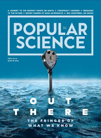 PopSci Out There
