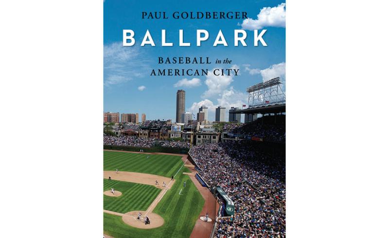 Ballpark AD