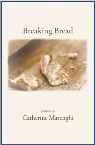 Catherrine Breaking Bread Cover