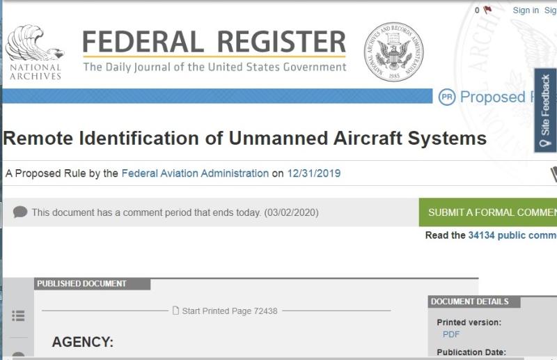 FAA FAR part 89