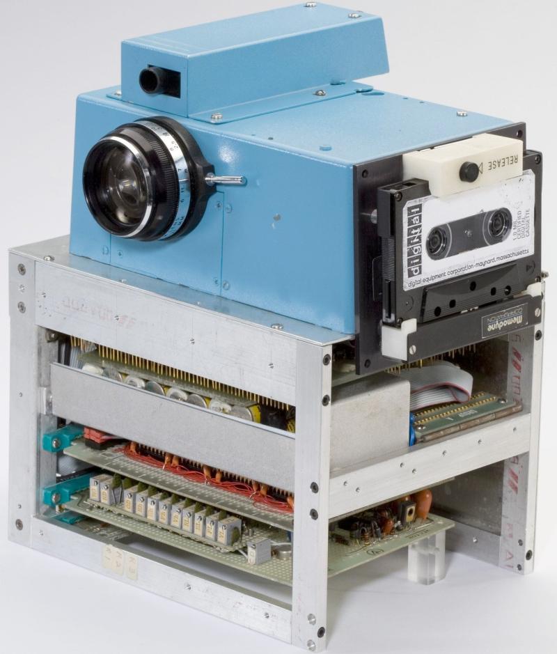 Jim kodak digital-camera