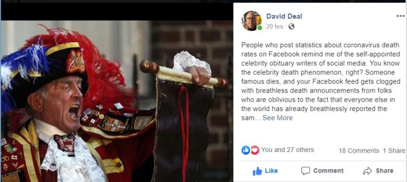 David Deal image