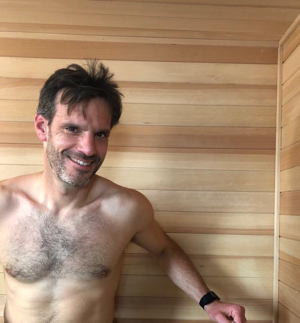 Jason sauna