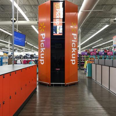 Omni Walmart tower